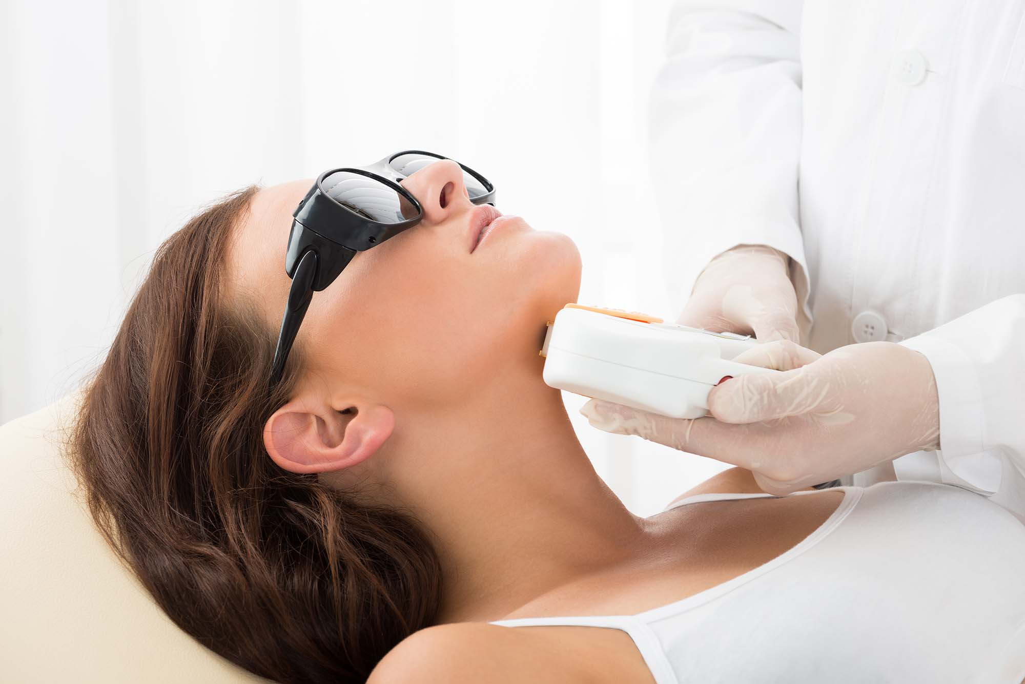 Laser Hair Removal, San Diego